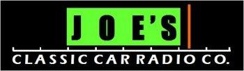 Joes Classic Car Radio