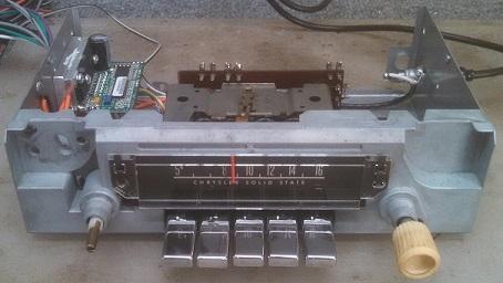 Conversions- Joe's Classic Car Radio